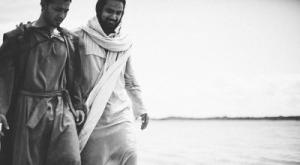 Jesus-Discipleship